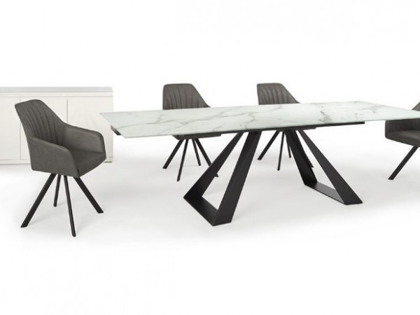 Aspen Dining Table 2