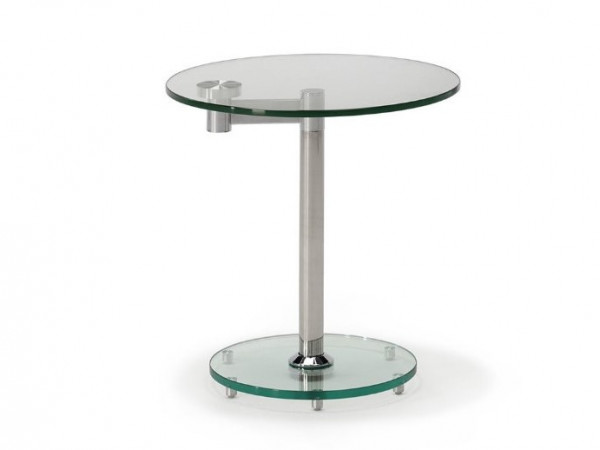 Fusion lamp table