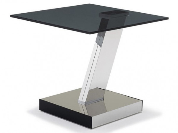 Revolution lamp table