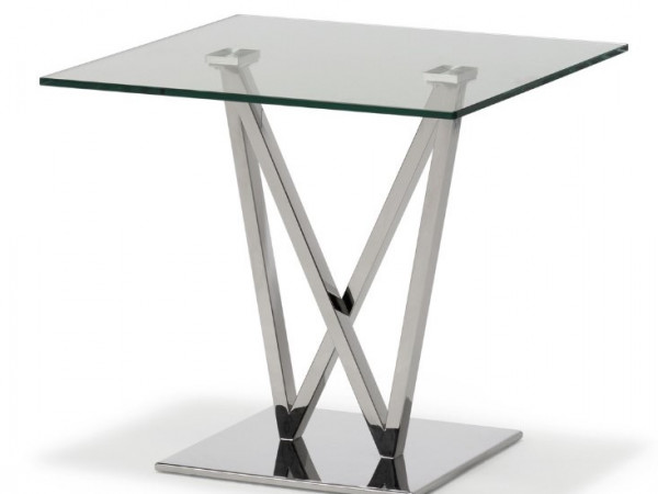 Westwind lamp table