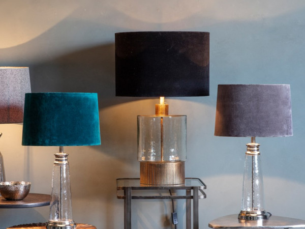 Caesaro Table Lamp Atlantic